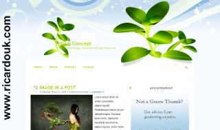 blogger-wordpress-template-xml