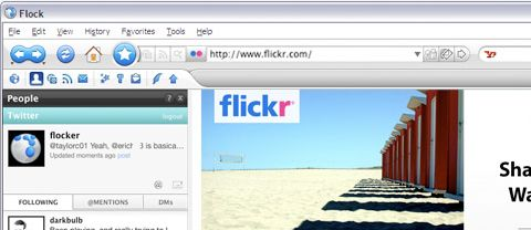 flock-browser